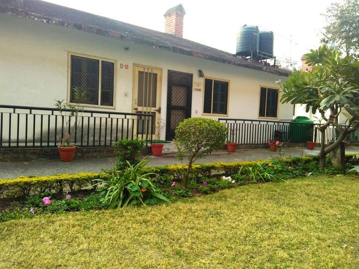 Cozy Cottage in Tapovan (40%OFF for Long Stay)