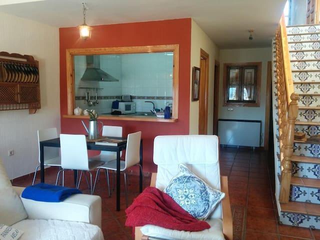 Casa Almanzor, perfecta para sus vacaciones