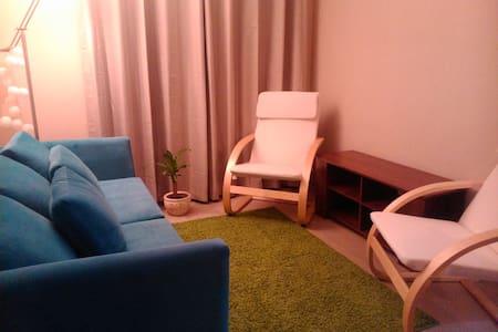 dormitorio en depto. muy acogedor - Chiguayante