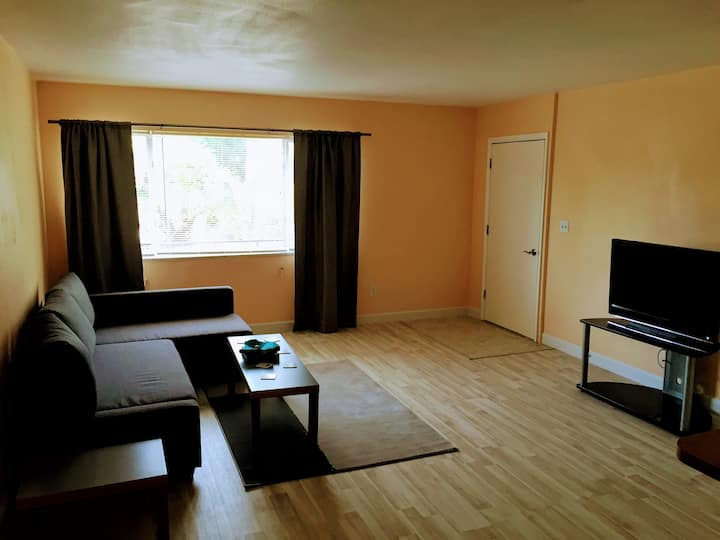 Clearwater Vacation Rental