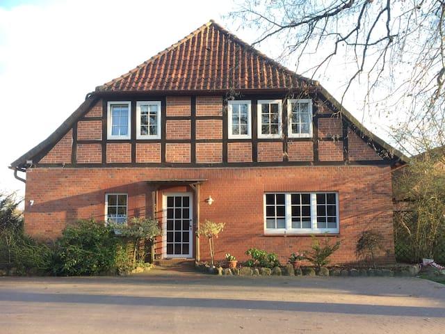 Ferienwohnung in Düshorn - Walsrode - Apartment