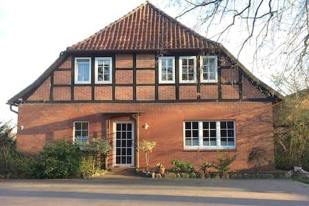 Ferienwohnung in Düshorn - Walsrode - Wohnung