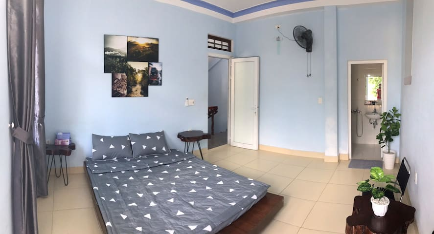 Monkey House 2 - 3 bedrooms 3 wc-no share-nearKing