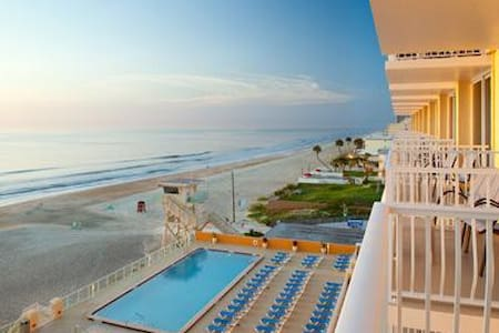 2/2 Timeshare available May 27th - June 3rd, 2017 - Ormond Beach - Timeshare