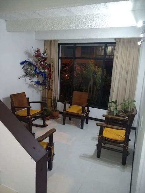 Blanquita Hostel