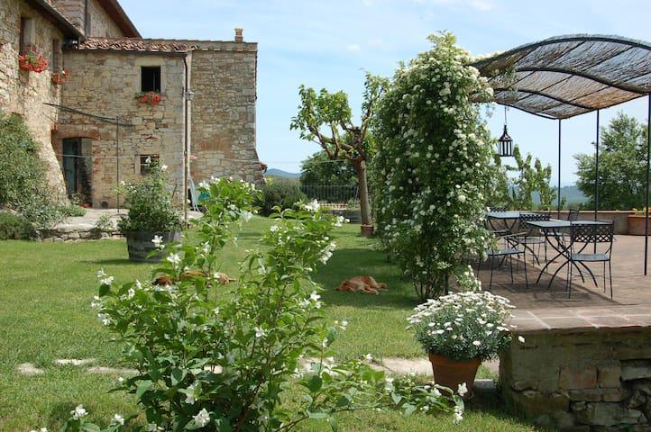 Il Ghiro & Il Riccio - Adine - House