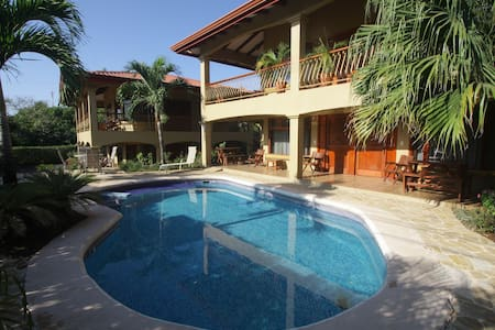 Puerto Carrillo Beach Costa Rica - Apt 3 - Daire