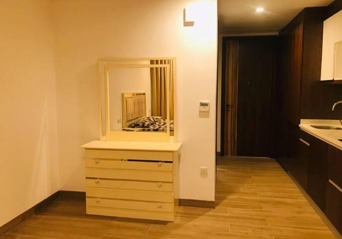Studio 208 in Millennium Resort