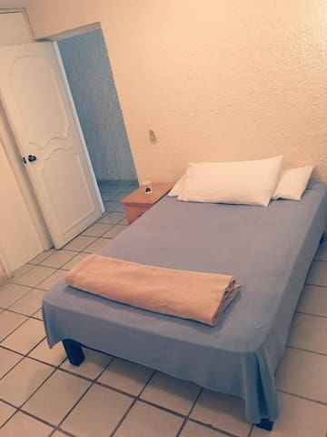 Private bathroom B&B in Providencia - Guadalajara - Penzion (B&B)