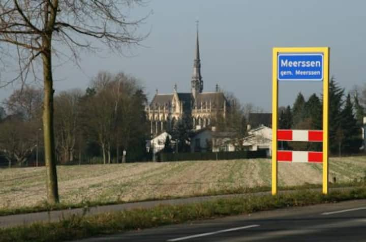 Perfect place to stay when visiting Maastricht