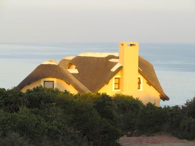 Sonnegloren@Springerbaai Coastal Eco Estate