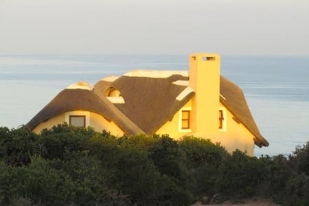 Sonnegloren@Springerbaai Coastal Eco Estate