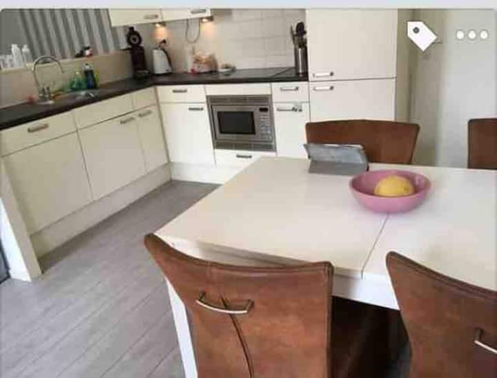 Banne private space 15 min from city centre