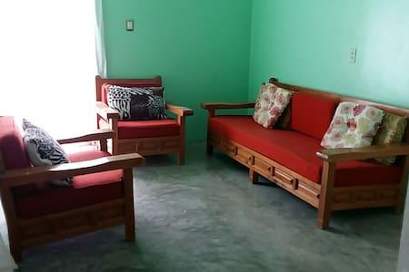 Apacible cuarto, cómodo y privado - Atlatlahucan   - House