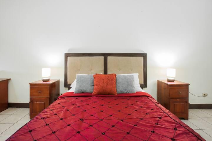 Los Octavianos Granada- Standard Room