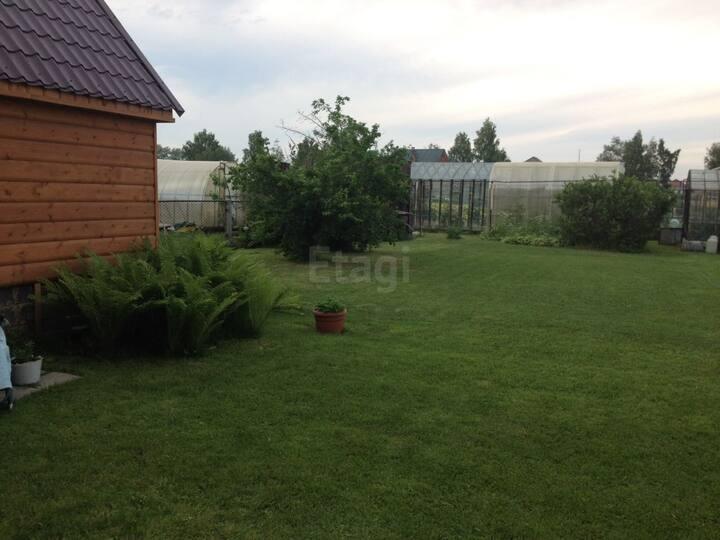 Дом в Невьянске с баней.