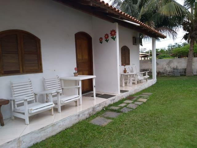 Casa em Praia Seca - Araruama