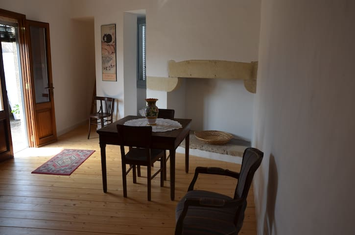 B&B Lacurte - Martano - Bed & Breakfast