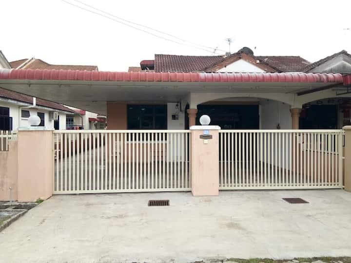 Kuala Kedah Homestay