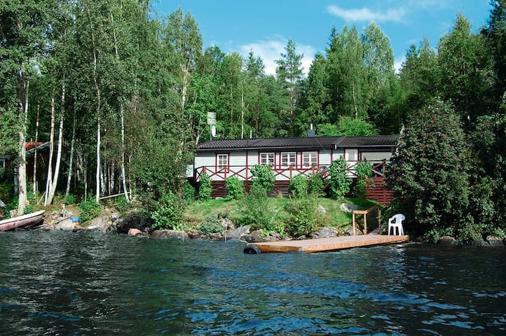 Holiday home Hällefors for 8 persons