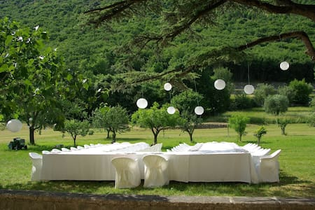 Cervano: relax, nature and fun! - Toscolano Maderno