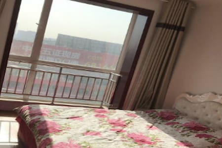 凤凰公寓仨房 - Jincheng Shi