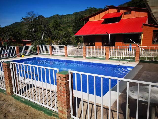 Finca Hotel Santa Rita