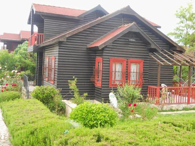 Manyas Thermal Villas