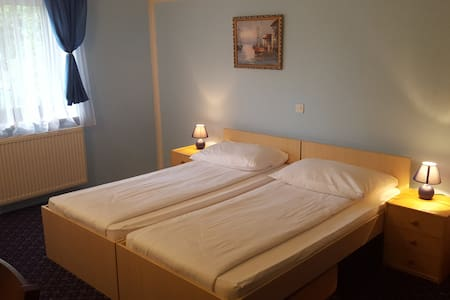 Motel Mostiček Zbilje, Double room - Zbilje