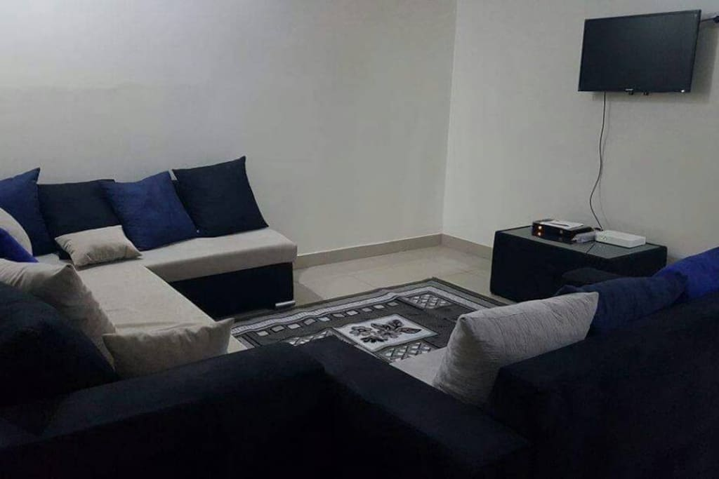 studio meubl aux almadies apartments for rent in dakar