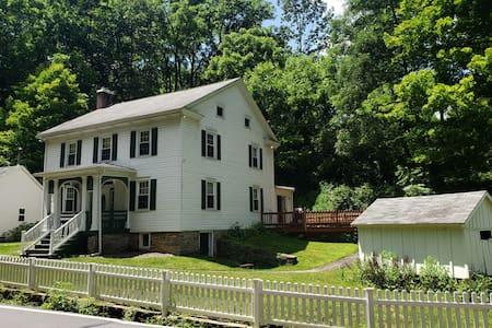 Spring Hollow Farm - Whole House