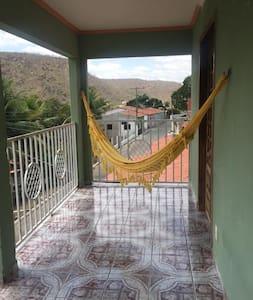 Casa Para Temporada São José