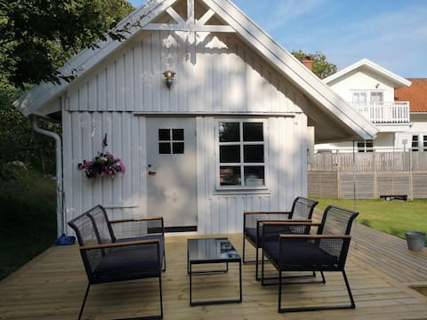 Cosy guesthouse close to Marstrand and Gothenburg