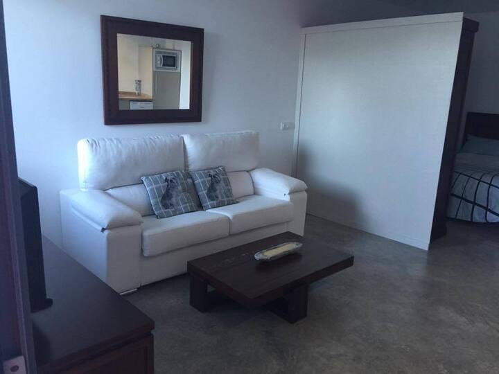 Apartamento-Córdoba