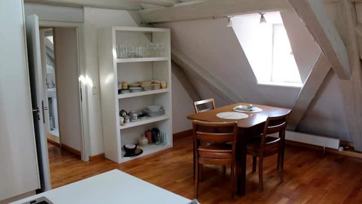 Johanna 29 Apartment