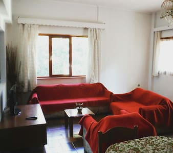 Relaxing Studio - Panorama - Lägenhet