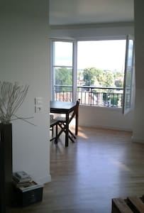Room for females only - Saint-Leu-la-Forêt - Appartement