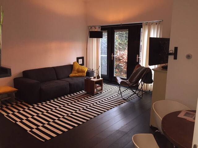 Luxury fully equipped apartment centre Eindhoven