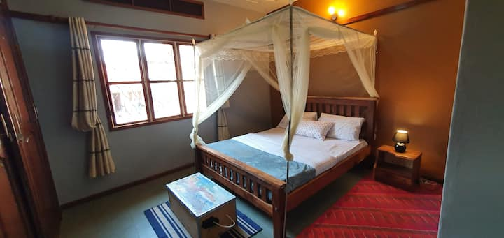 Warm 2BR In bukoto- Long term stay DISCOUNT