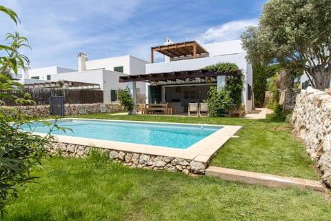Villa Conguitos - modern, private pool, A/C