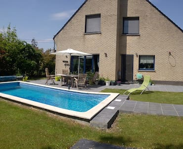 Room in Flemish Ardennes close to Oudenaarde