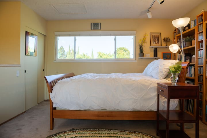 Large Private Room—Plug & Play and Apple Sunnyvale