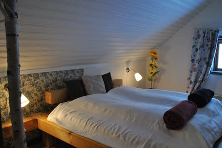 "Guestroom ""Dino"" - Porjus - Bed & Breakfast"