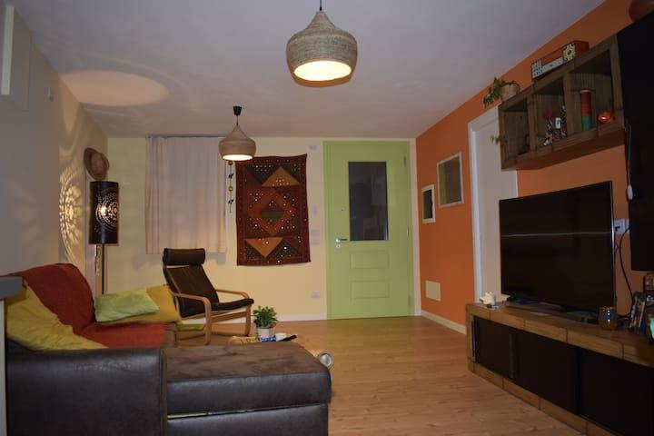 CASA LUCA&YEYES - Montebelluna - Apartment