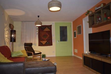 CASA LUCA&YEYES - Lägenhet