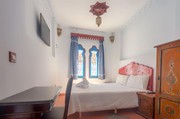 Casa Sabila Room Malak