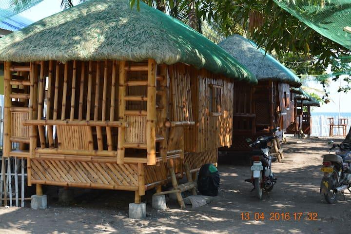 2-BR Nipa Hut #1,Bignay-1, Sariaya, Quezon, Phil.