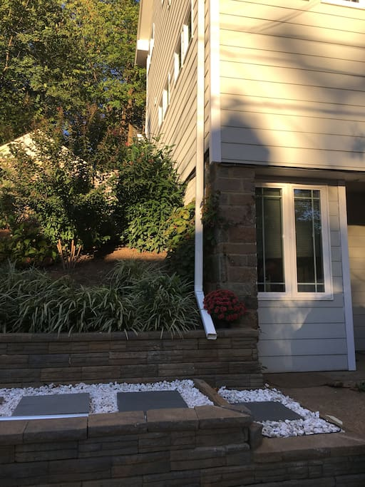 Welcome to the Palisades neighborhood of Washington, DC