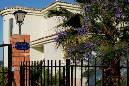 Luxury villa near Valencia city - Els Blasques