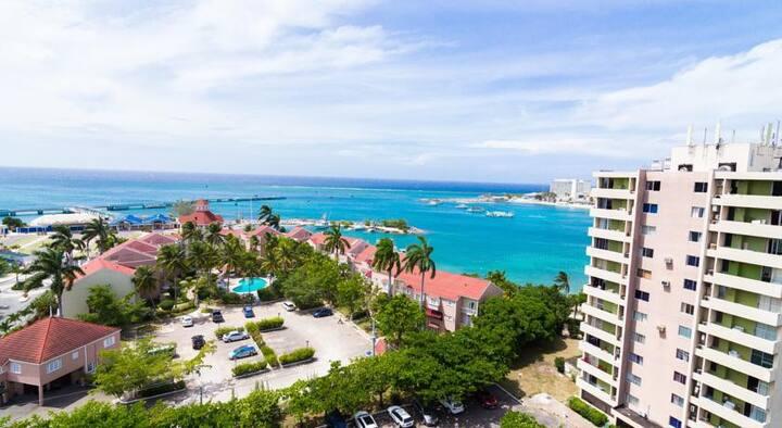 Vacation Beach Front Villas